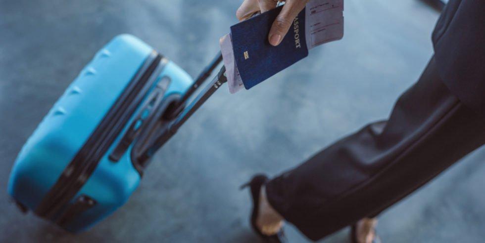 Ein Auslandsaufenthalt bietet durchaus viele Chancen.