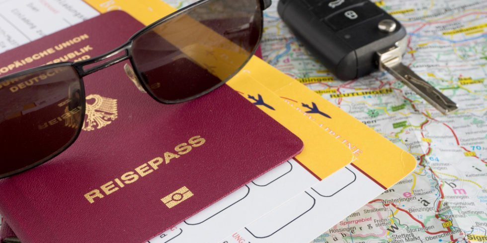 Ein Auslandsaufenthalt bringt viele Schlüsselqualifikationen, die im Zeitalter der Globalisierung immer wichtiger werden.