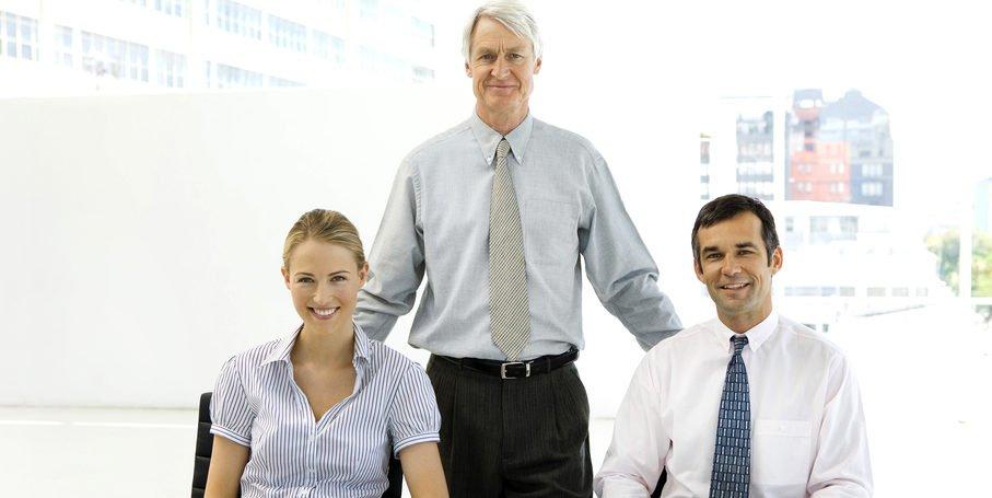 Im Familienunternehmen zu arbeiten hat nicht immer Vorteile. Prüfen!