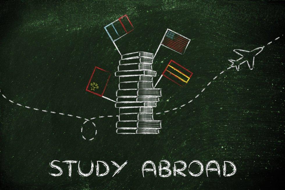 Auslandsstudium: Welche Hochschule ist die richtige?