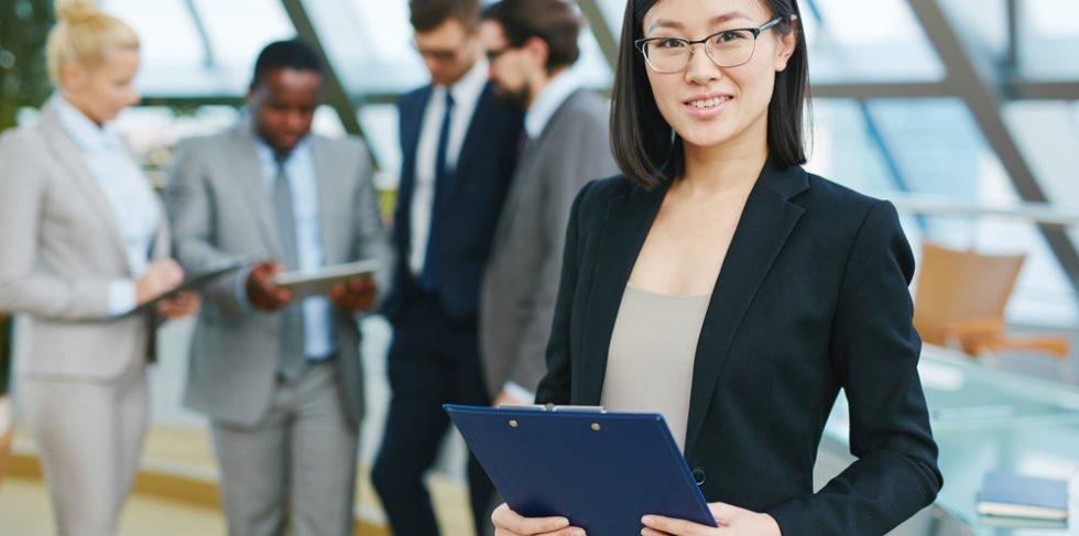 Auch Führungskräfte können mit Engagement dafür sorgen, dass sie in einer ähnlichen Position bleiben.