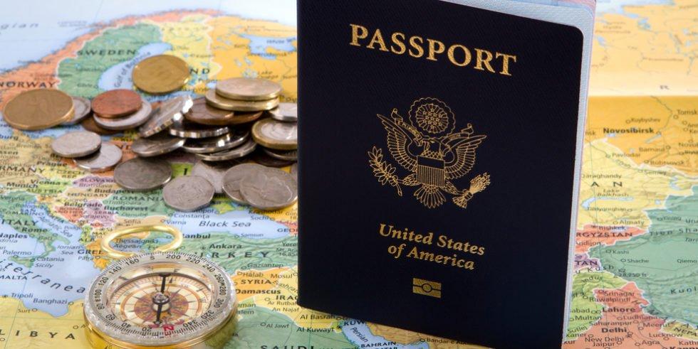 Ein Auslandseinsatz sollte, wie eine Reise, genau überprüft werden.