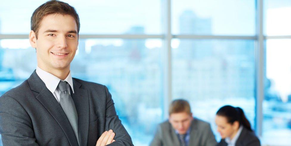 Eine Karriere als Führungskraft sollte bis Mitte 30 gestartet werden. Foto: panthermedia.net/pressmaster