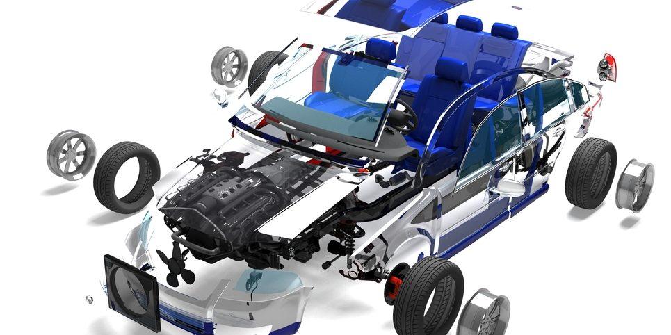Fahrzeugbau: Entwickler und Konstrukteure sind mehr gefragt denn je.