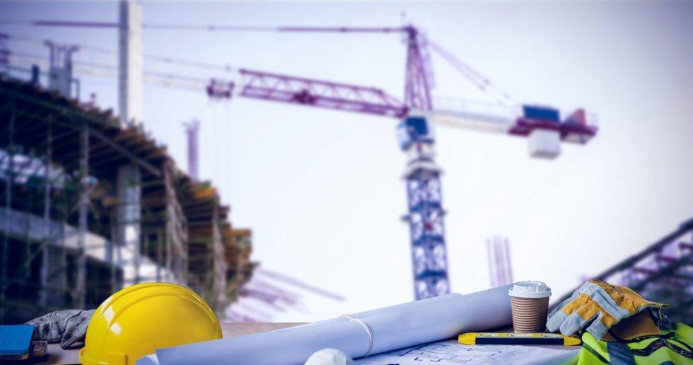Anlagenbau: Schlüsselbranche der deutschen Wirtschaft.