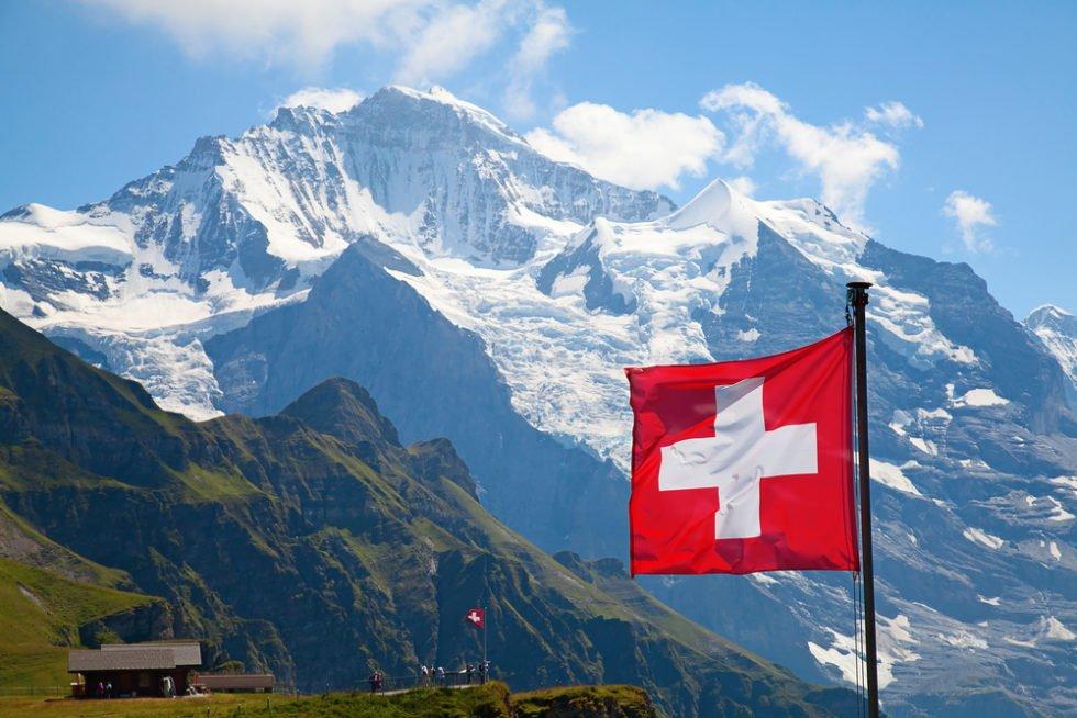 Der Arbeitsmarkt in der Schweiz bietet neue Chancen.