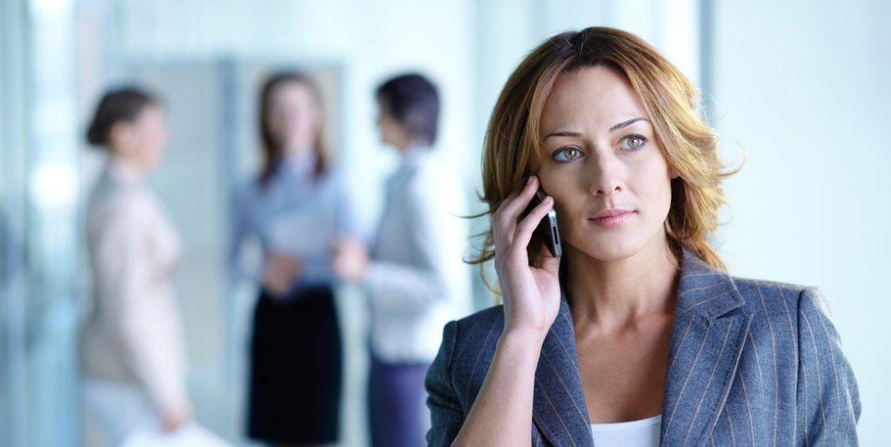 Arbeitgeberwechsel: Nicht von den Vorstellungen Anderer verunsichern lassen.