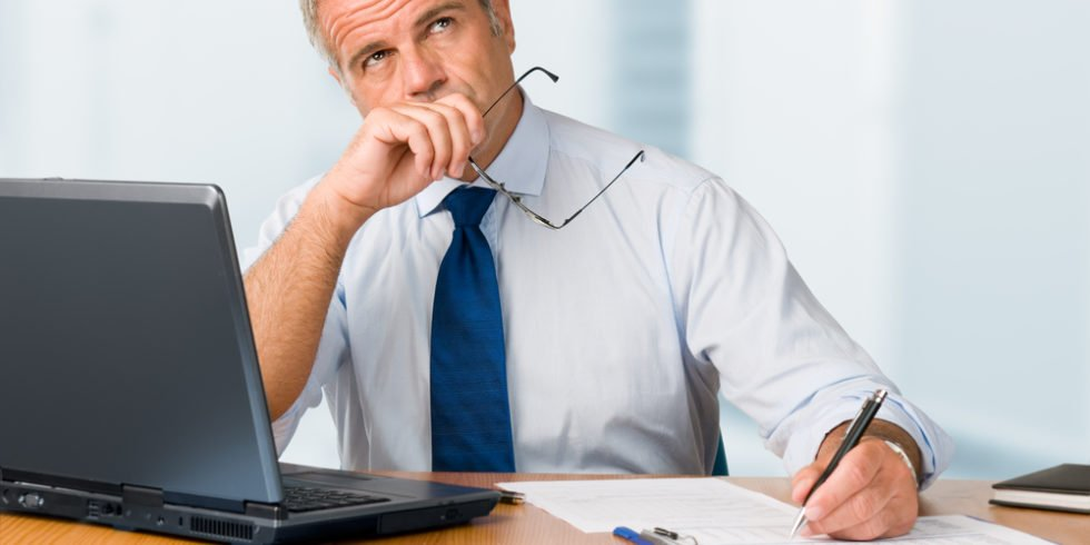 Ein professioneller Bewerber sollte sich im Vorfeld informieren, was genau in einem Interview beim Personalberater geklärt werden soll.