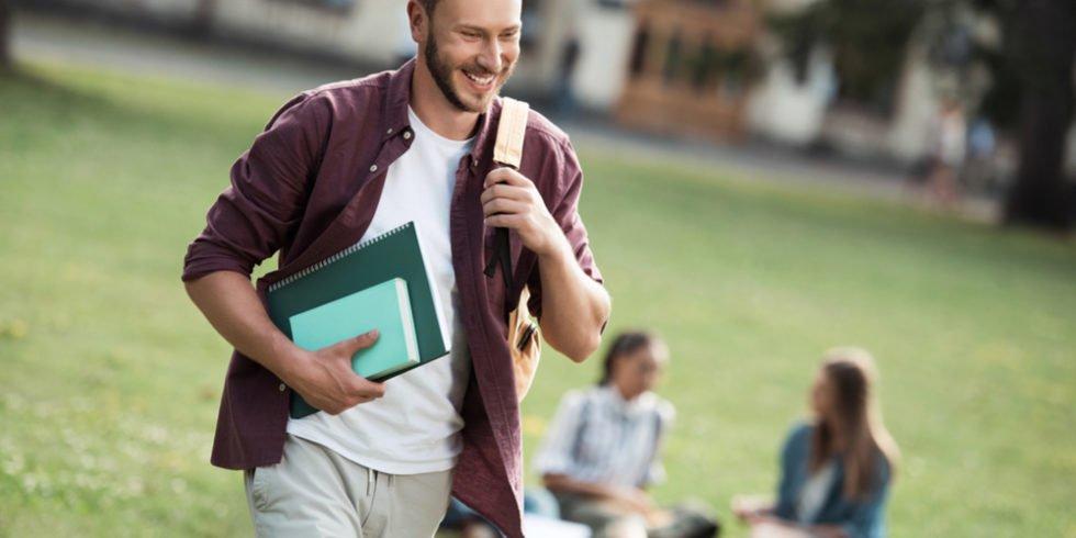 An der Hochschule bleiben: Das Geduldsspiel ist manchmal besser als blinder Aktionismus.