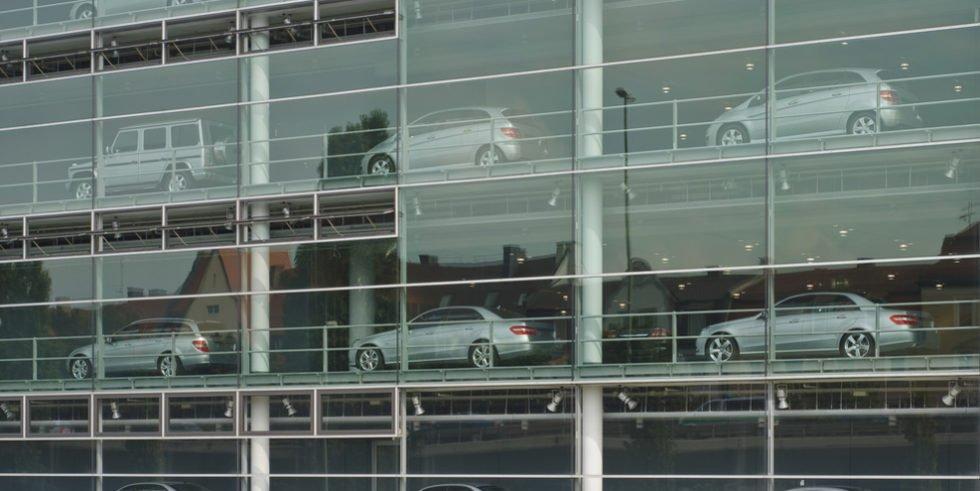 Automobilindustrie: Ingenieure sollten nach Alternativen suchen.