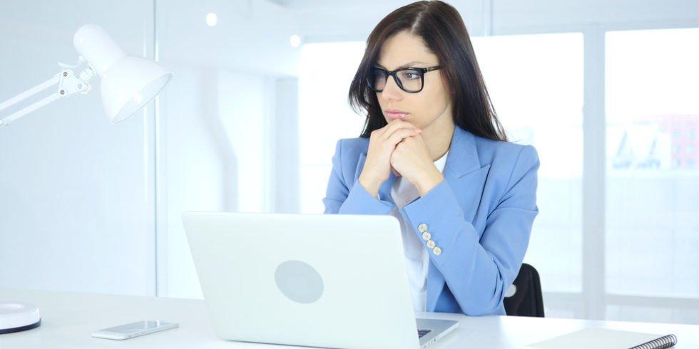 Karriere: Entscheidung für oder gegen den Job gründlich überlegen.