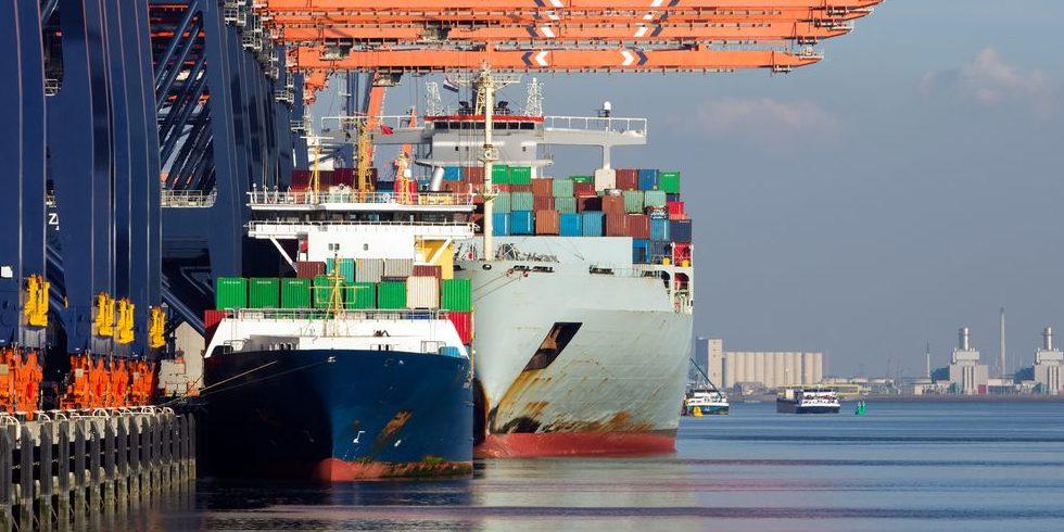 Containerhafen: Wie sieht die Zukunft der Schifffahrt aus?