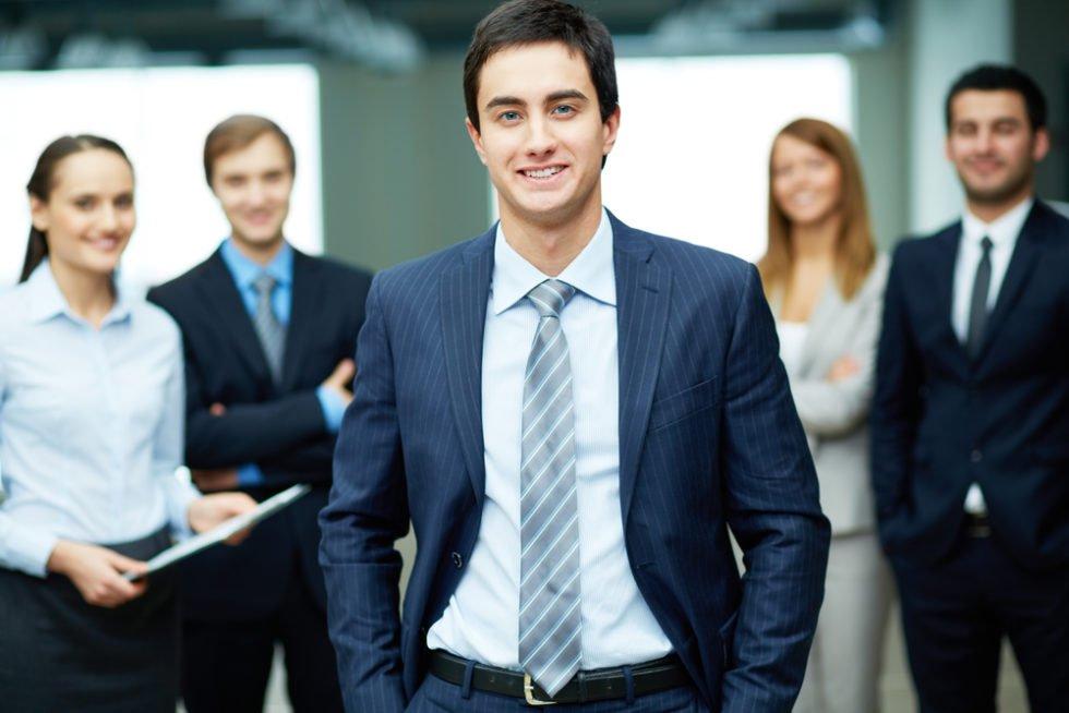 Führungskompetenz: Wichtig für den Karrieresprung.
