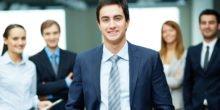 Führungskompetenz ist bei Ingenieuren ein Karrierebaustein