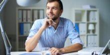 Die innere Haltung kann Ingenieure für den Berufsalltag stärken