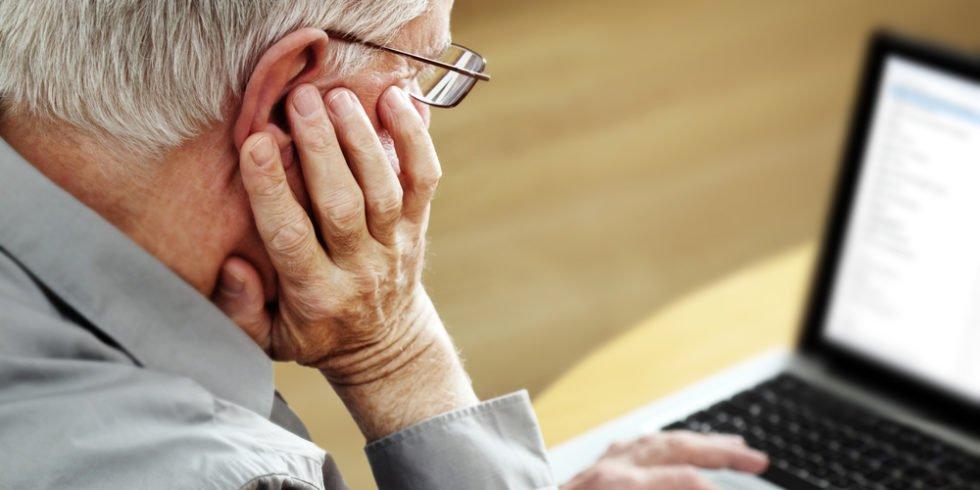 Bei der betrieblichen Altersvorsorge werden Risikoprodukte gescheut.