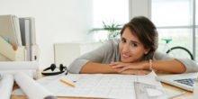 Frauen in Männerberufen – Eine Führungsposition als Ingenieurin