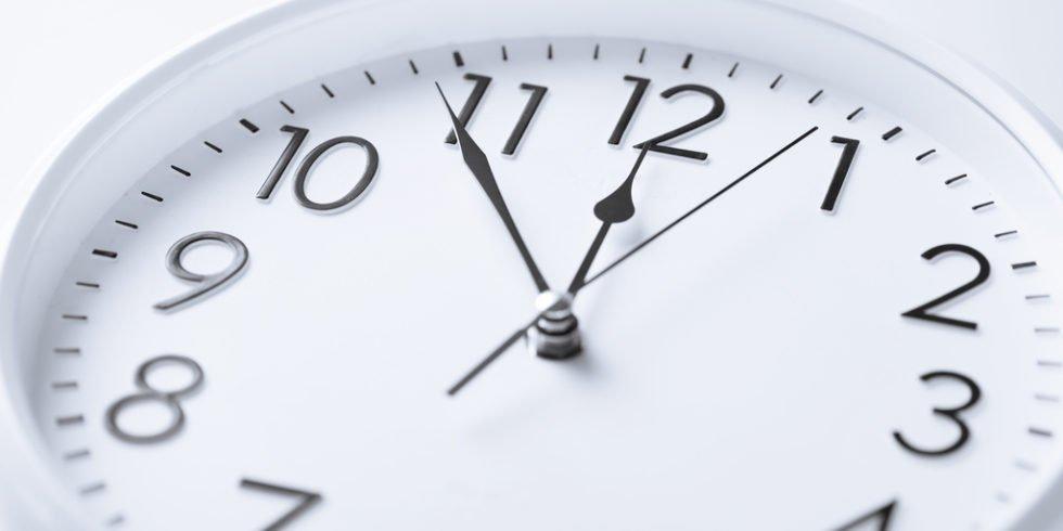 Eine flexible Lösung zur Altersversorge ist mit Zeitwertkonten möglich.