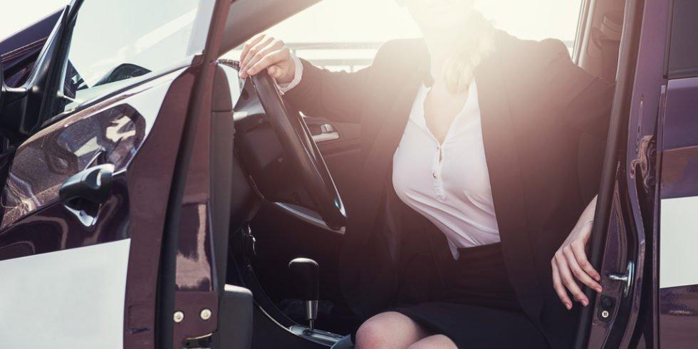 Dienstwagentrends: Kleinere und abgasfreundliche Modelle bevorzugt.