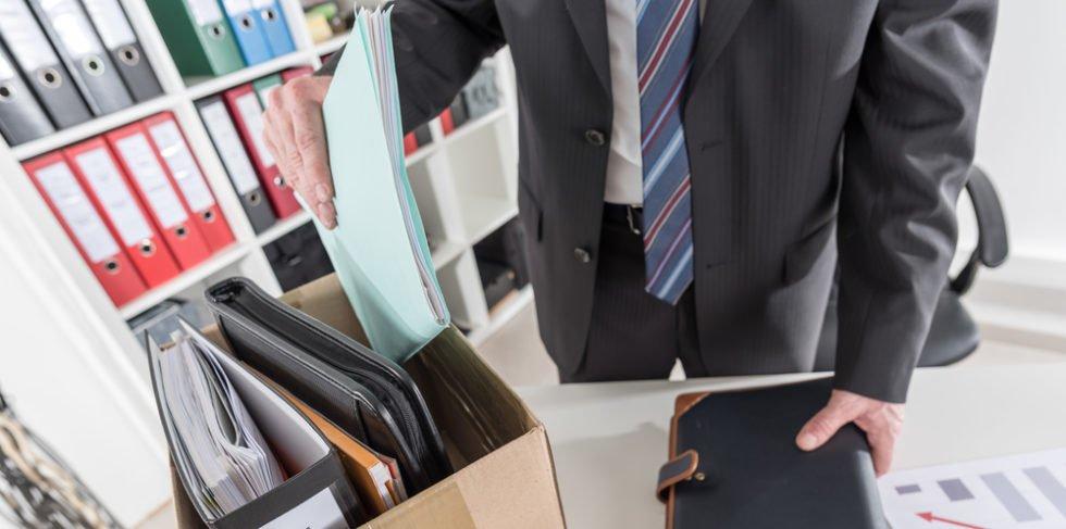 Massenentlassung: Muss vom Arbeitgeber vorher angekündigt werden!