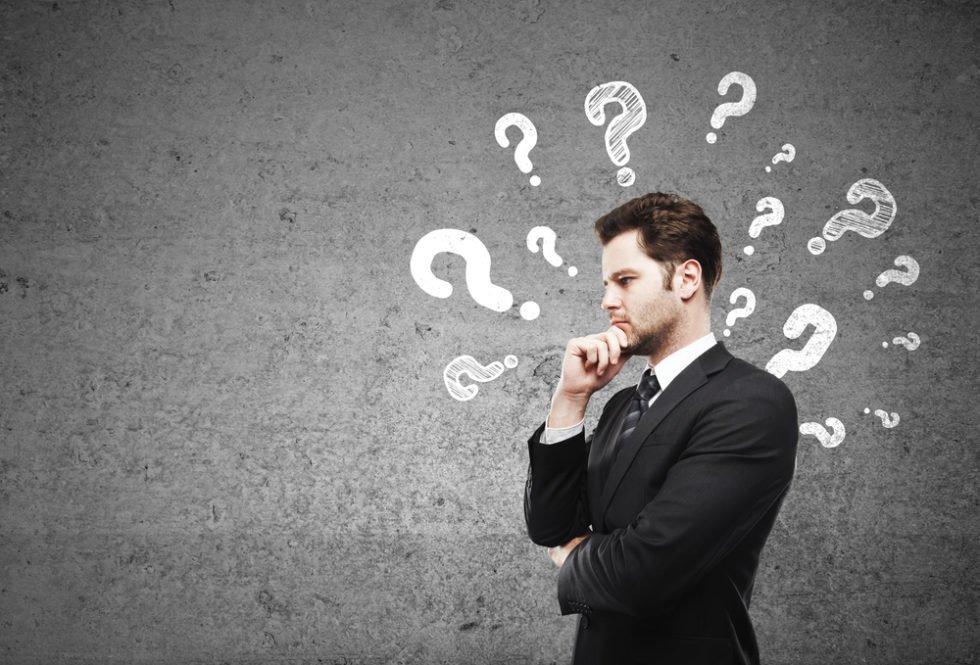 Meistern Sie schwierige Fragen beim Vorstellungsgespräch.