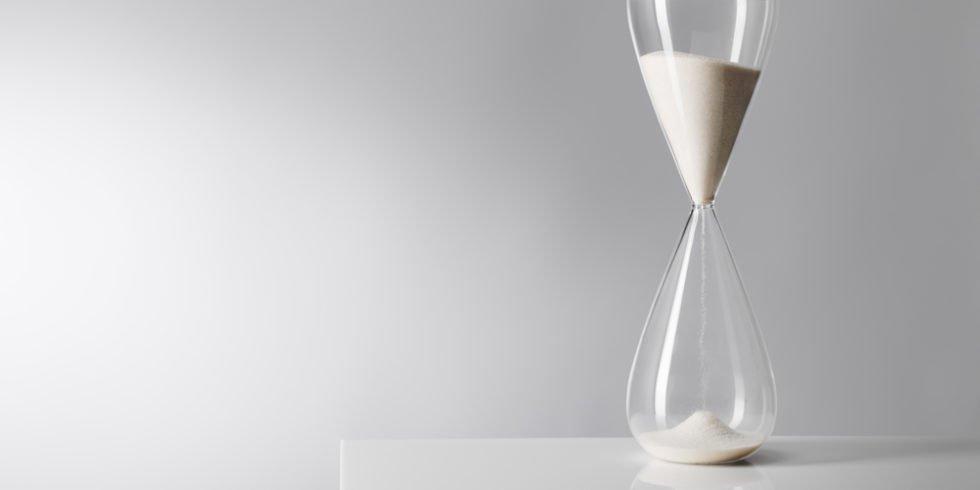 Zeitwertkonten ermöglichen eine individuelle, flexible Arbeitszeitgestaltung.