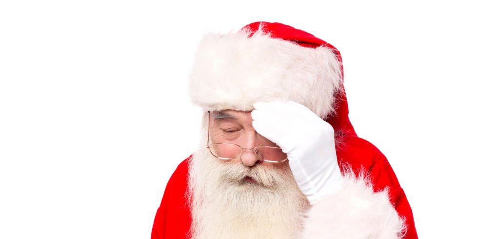 Weihnachtsstress vermeiden- So geht's