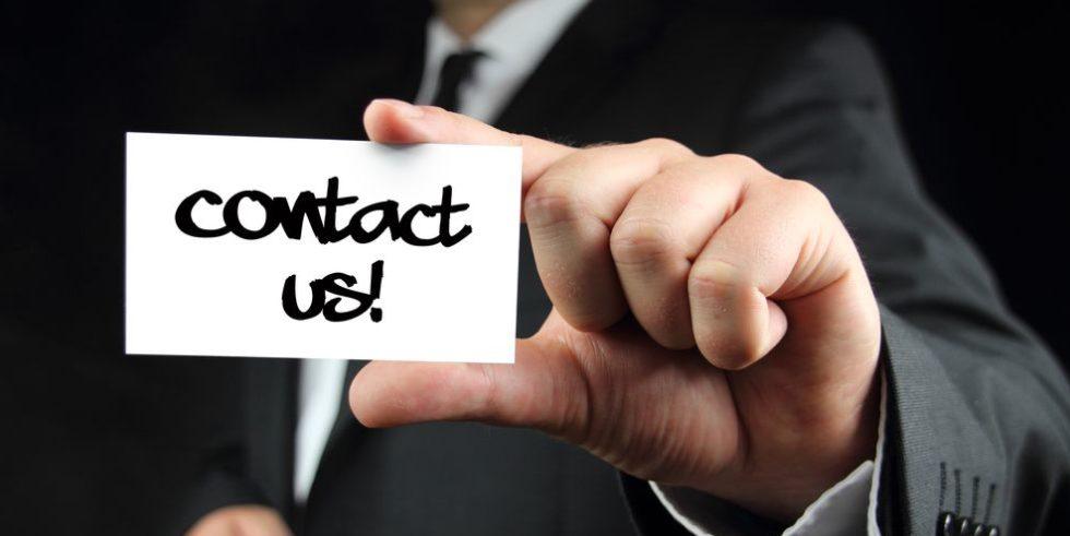 Ingenieure sollten Kontakte zu Unternehmen aufbauen und pflegen.
