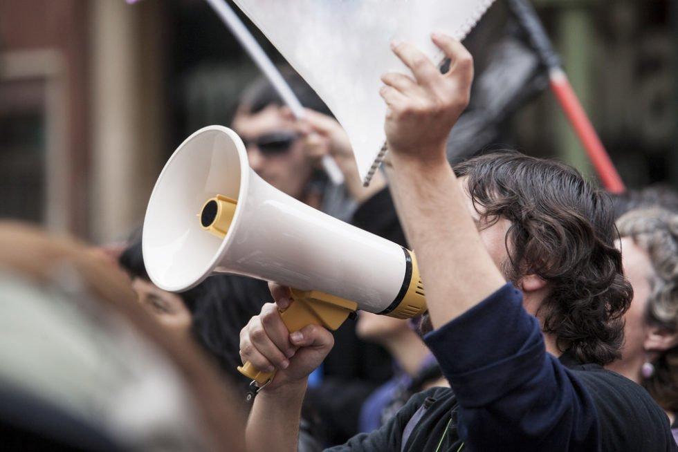 Für die Folgen eines Arbeitsstreiks ist es wichtig, ob er rechtmäßig ist oder nicht.