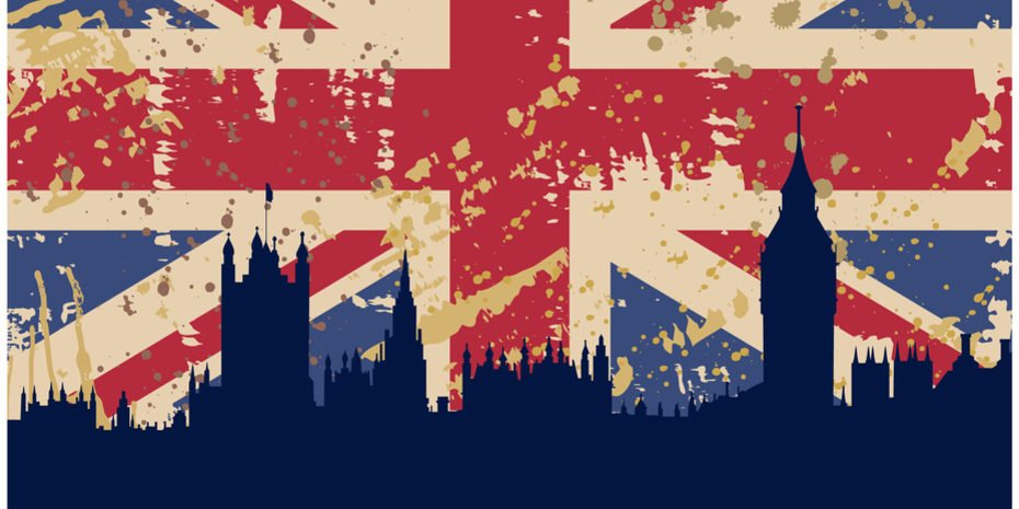 Arbeiten in Großbritannien.