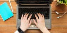 Wie sollten Ingenieure eine Online-Bewerbung genau gestalten?