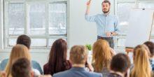 Wie Coaching der Karriere hilft