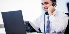 Wie sinnvoll ist eine Telefonbewerbung?