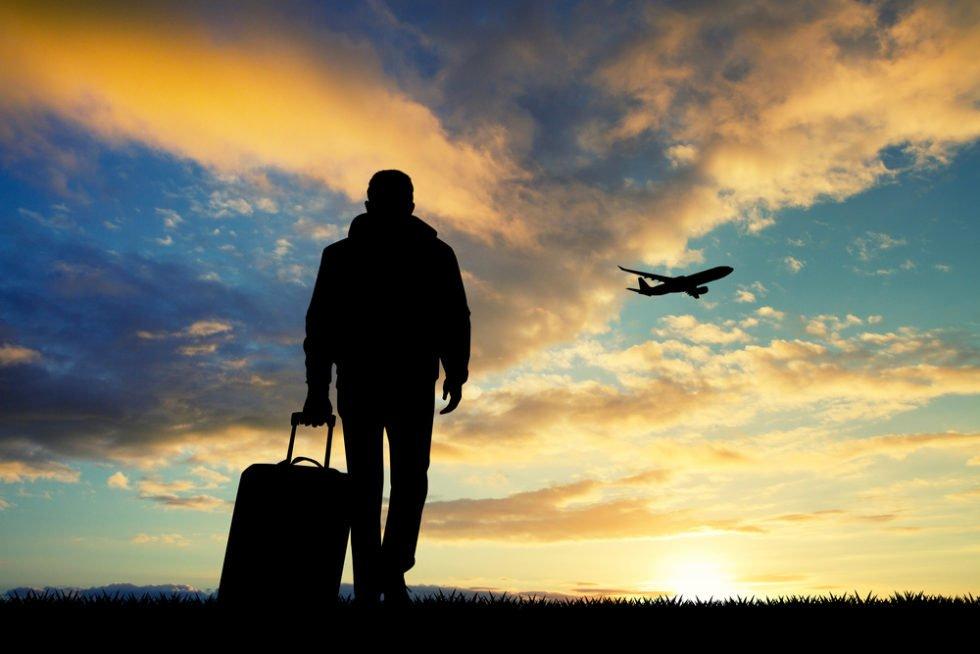Ein Auslandsaufenthalt ist nicht immer von Vorteil.