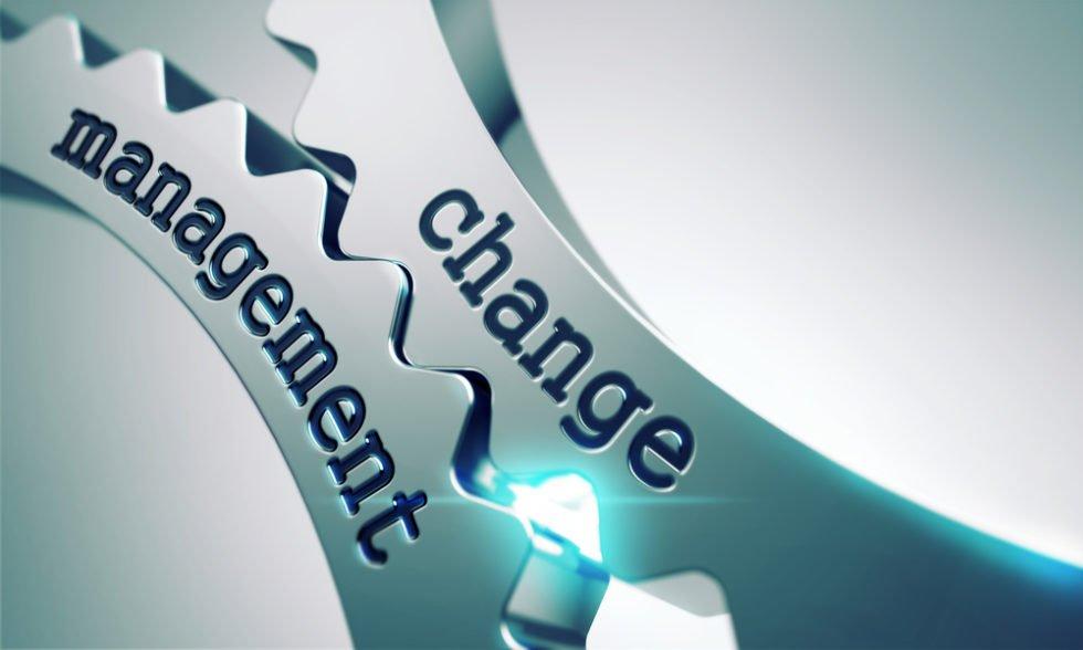 Eine Umstrukturierung bietet Chancen.