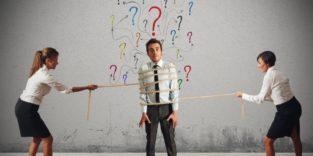 Stressfragen im Vorstellungsgespräch richtig beantworten