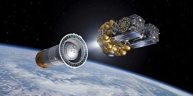 Raumstation ISS für drei weitere Jahre gesichert