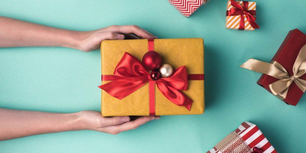 Geschenkekauf: Meist bloße Formalität statt wirkliches Interesse am Anderen.