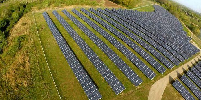 Sonnenfinsternis: Belastungsprobe fürs Stromnetz
