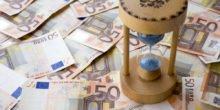 Gehalt und arbeitsfreie Tage im europäischen Vergleich