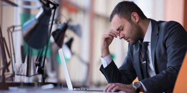 Stressbewältigung – was beim Entspannen hilft