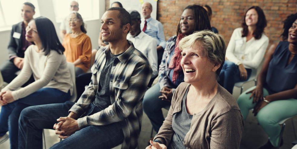 Vielfalt kann gemeinsames Arbeiten beflügeln und ein produktives Unternehmensklima schaffen.