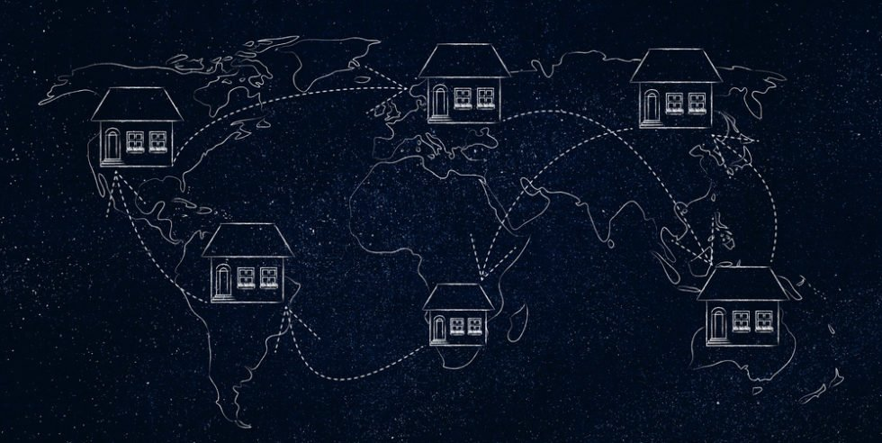 Viele Jungingenieure wollen zum Erfahrungserwerb an ausländische Standorte. Foto: panthermedia.net/Faithie