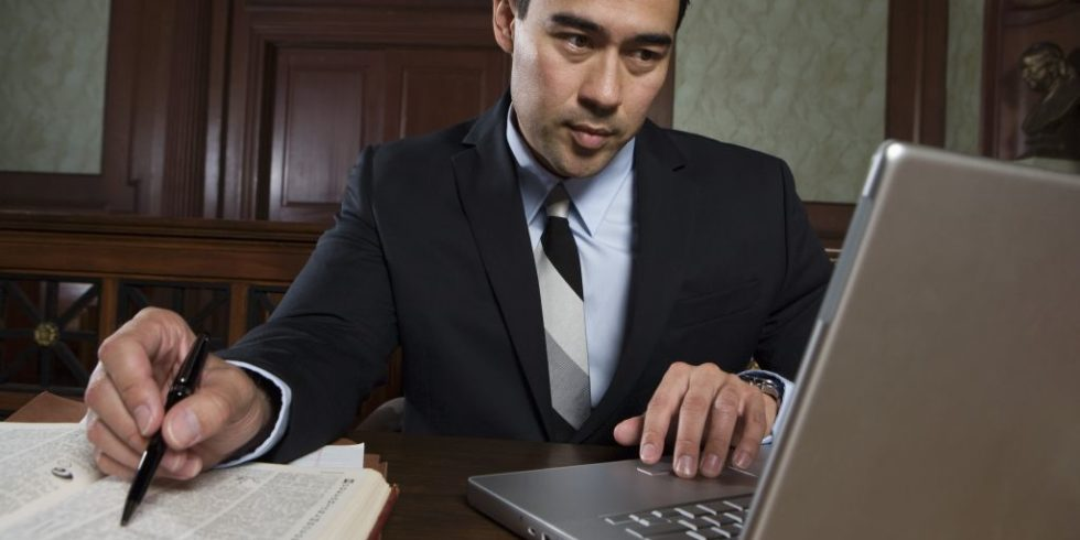 Jobinterview: Personaler mögen gut vorbereitete Kandidaten.