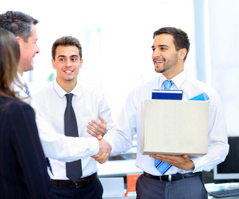 Tipps zum sicheren Jobwechsel