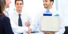 Arbeitsplatzwechsel – Chancen und Risiken für Ingenieure