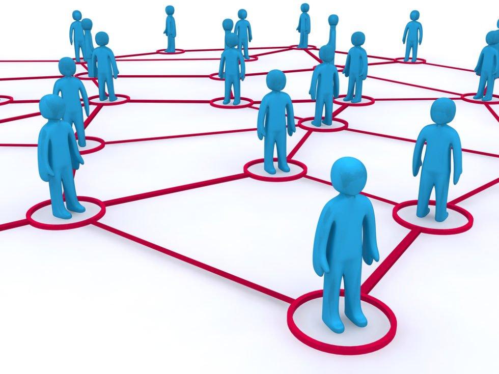 Welches Netzwerk ist für mich ideal?
