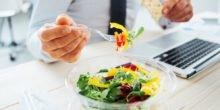 Gesunde Ernährung für Ingenieure