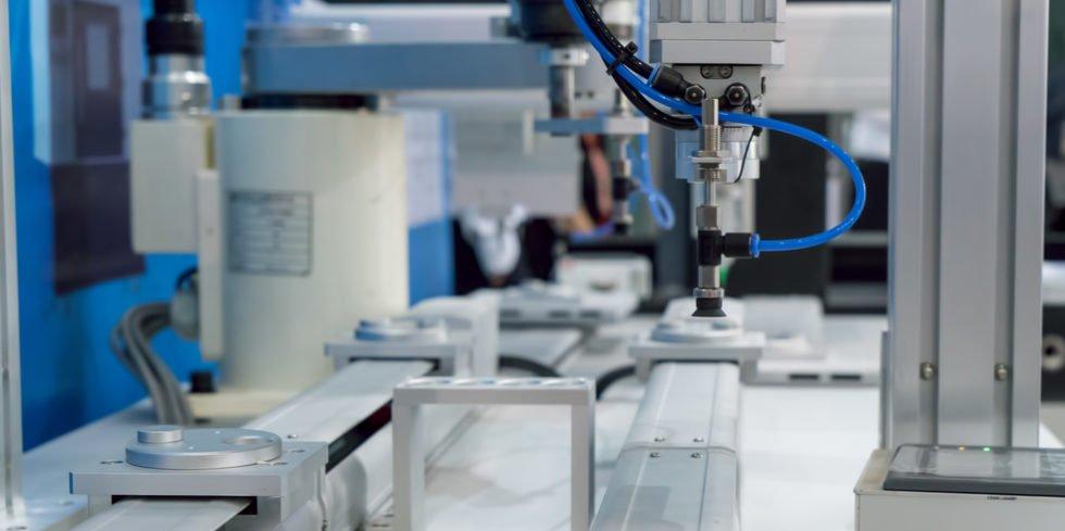 Roboter: Keine Angst vor der Konkurrenz
