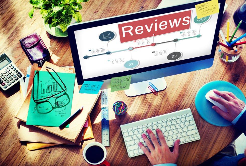 Bewertungen von Arbeitgebern sind nicht immer objektiv.